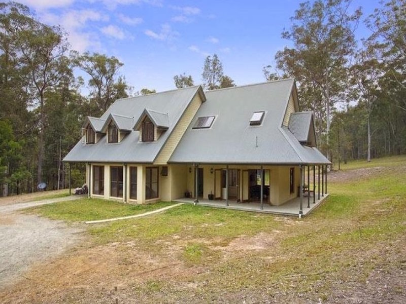 1436 Mandalong Road, Dooralong, NSW 2259
