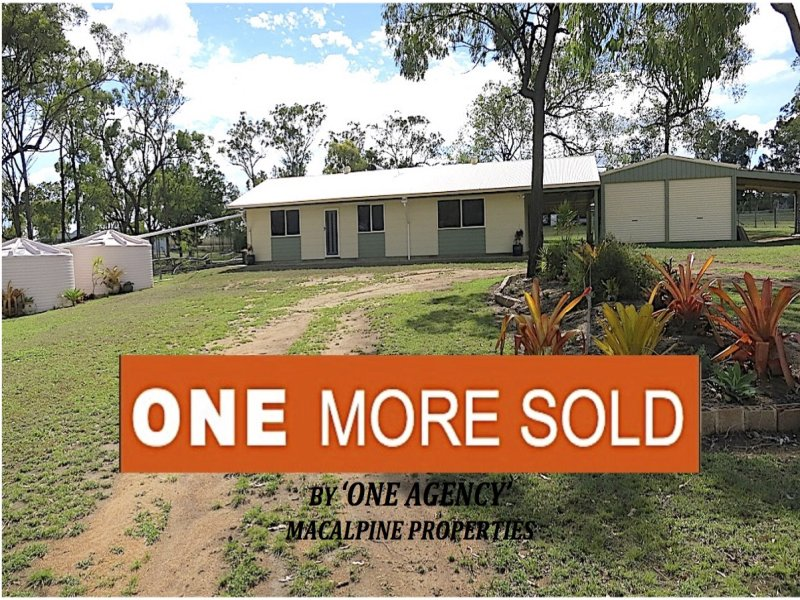 64 Huff Street, Gracemere, Qld 4702