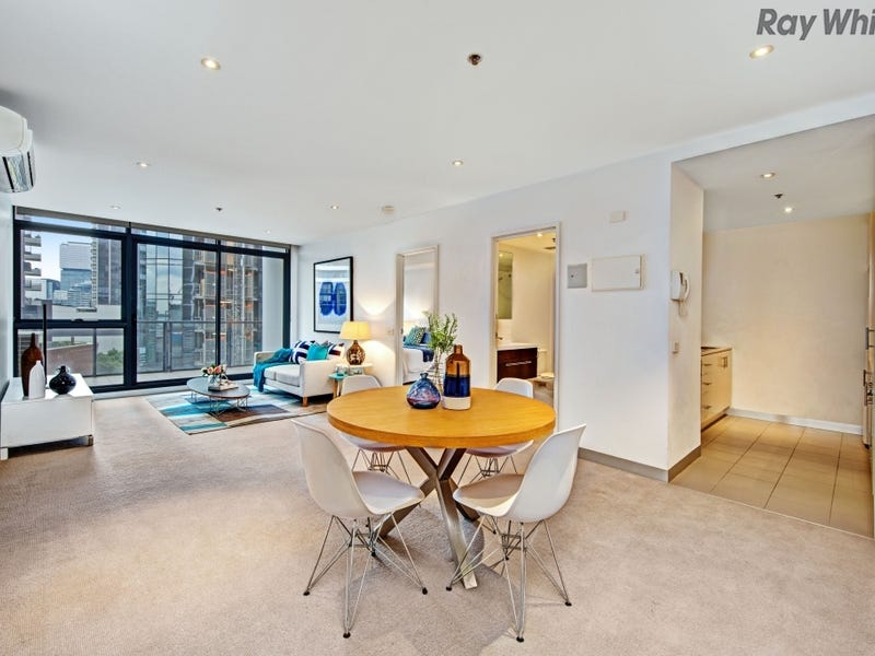 707/109 Clarendon Street, Southbank, Vic 3006