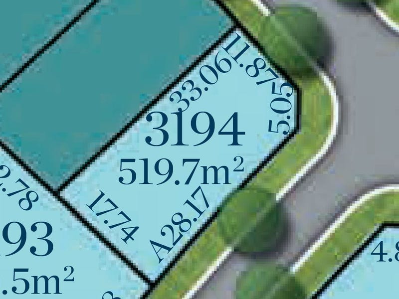 Lot 3194, Fontana Street, Chisholm, NSW 2322