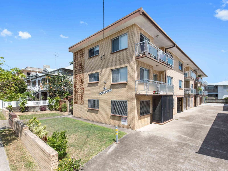 7/110 Harcourt Street, New Farm, Qld 4005