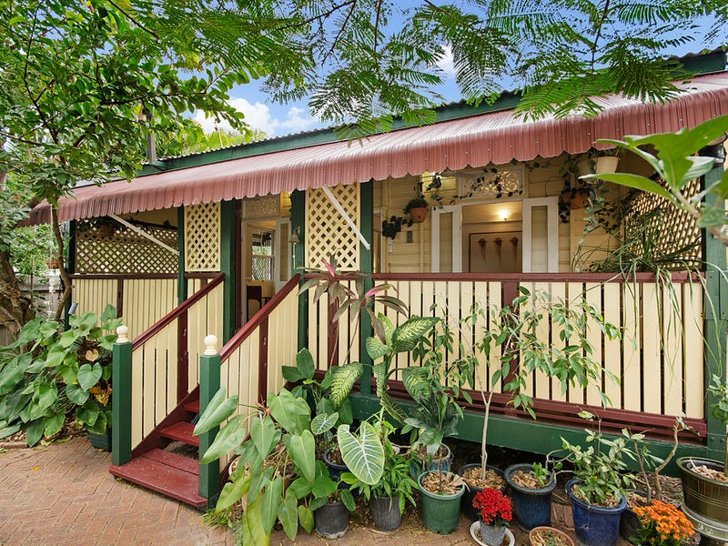66 Eleventh Ave, Railway Estate, Qld 4810