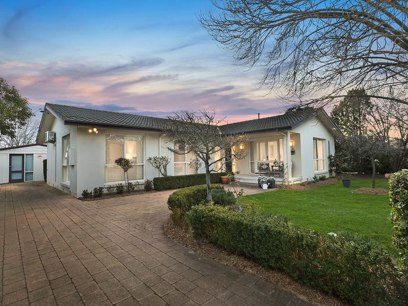 40 Banfield Street, Downer, ACT 2602