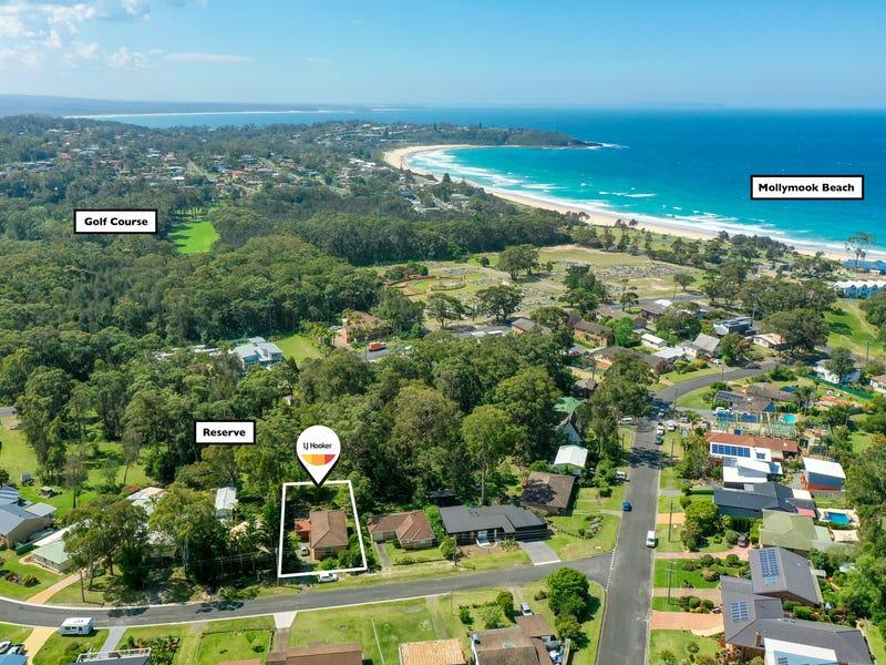 14 Turner Street, Mollymook, NSW 2539