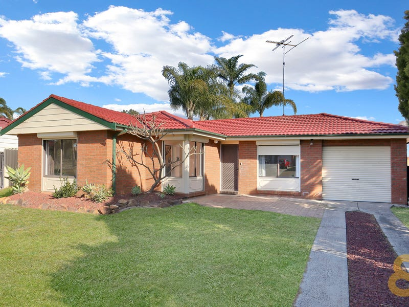 80 Todd Row, St Clair, NSW 2759
