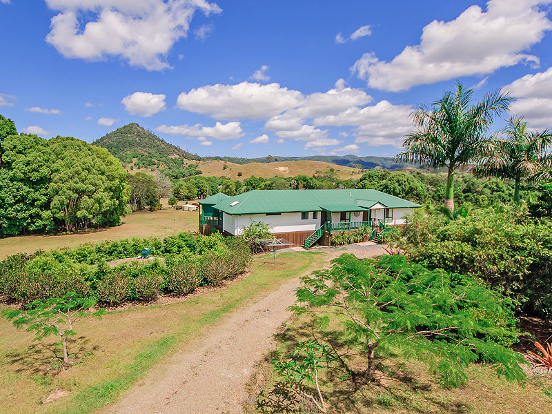 Address available on request, Pinbarren, Qld 4568