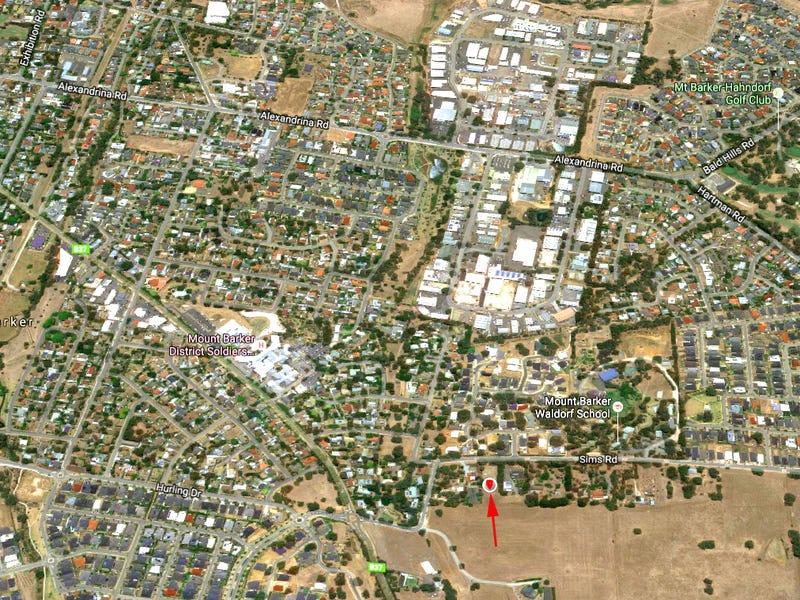 Part Lot 35 Sims Road, Mount Barker