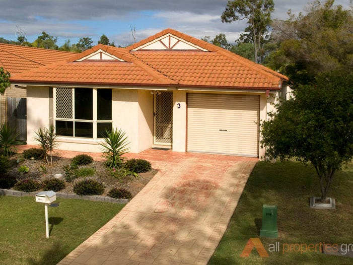 3 Cobham Lane, Forest Lake