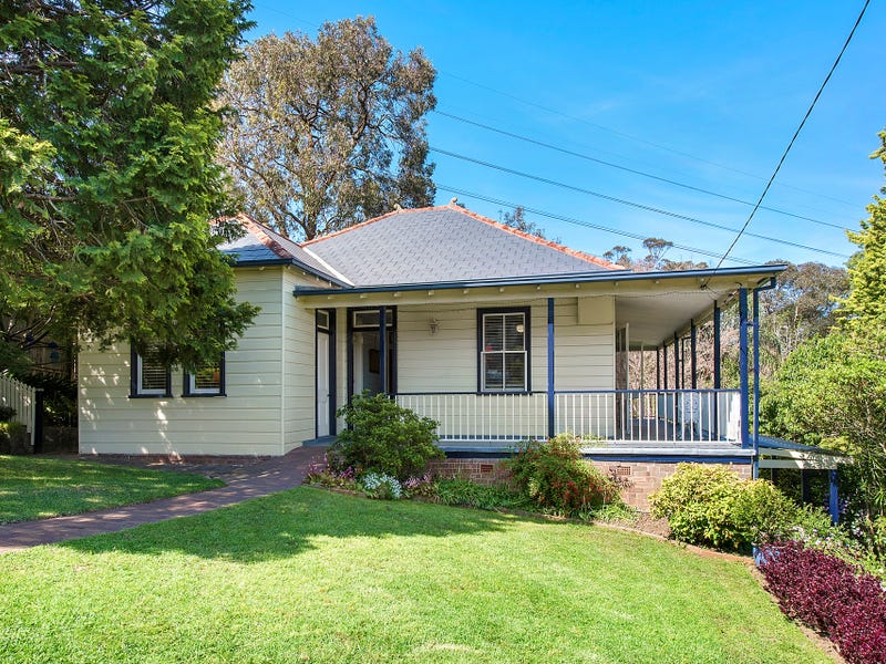 1 Lilla Road, Pennant Hills, NSW 2120