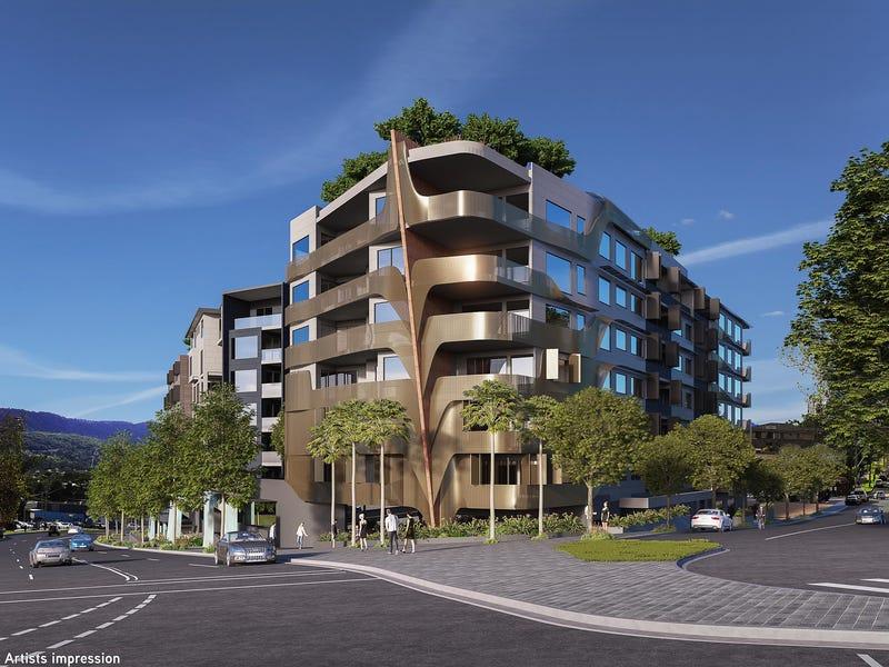 207/67 Flinders Street, Wollongong