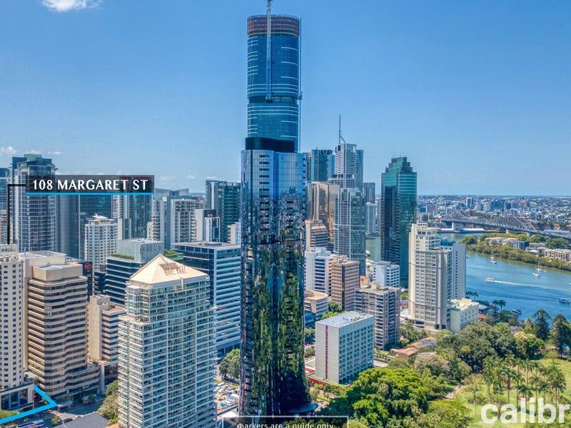 608/108 Margaret Street, Brisbane City, Qld 4000