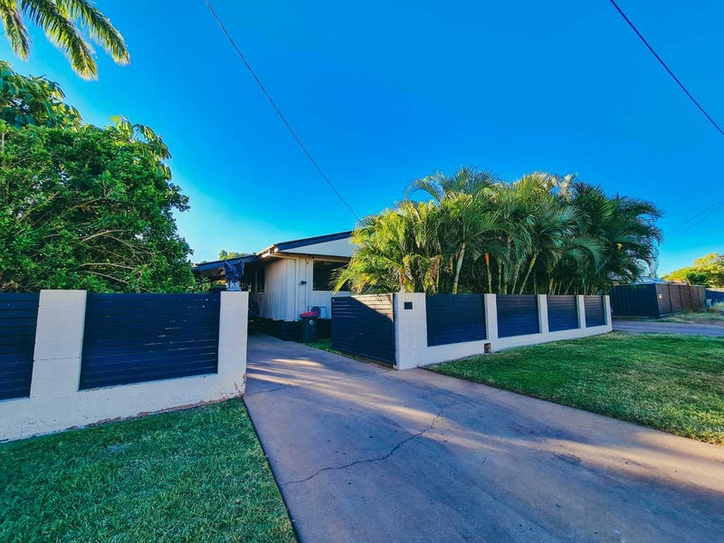 13 Kyrie Avenue, Mount Isa, Qld 4825