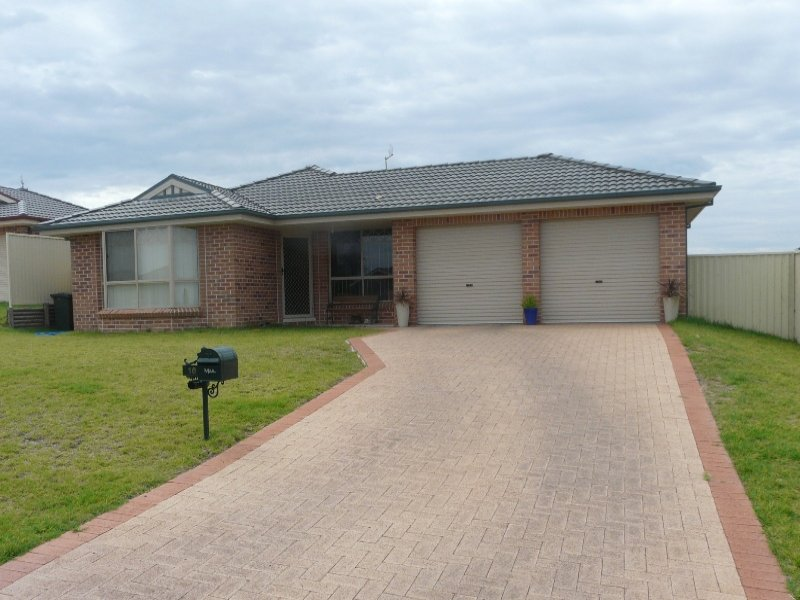 16 Sundown Drive, Kelso, NSW 2795