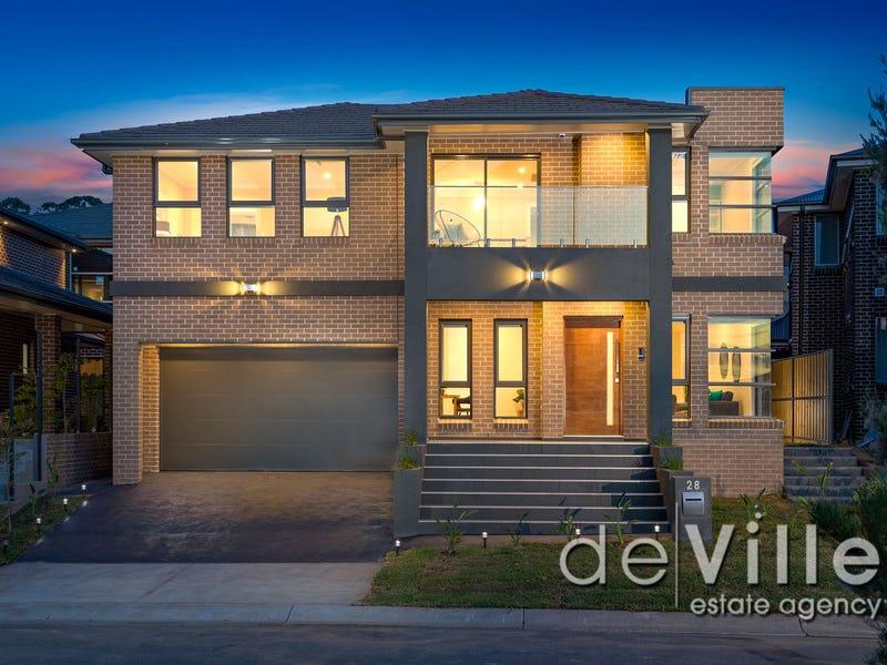 28 Kanimbla Street, The Ponds, NSW 2769
