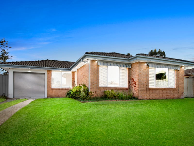 34 Harpur Crescent, South Windsor, NSW 2756 - House for ...