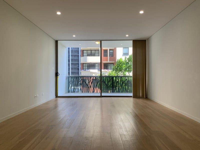 19/12 Berry Street, North Sydney, NSW 2060