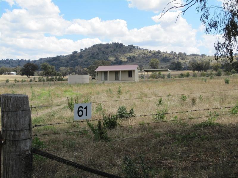 61 Bennett Springs Road, Hovells Creek, NSW 2794