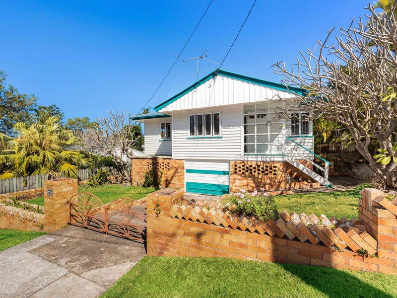 507 D'Arcy Road, Camp Hill, Qld 4152