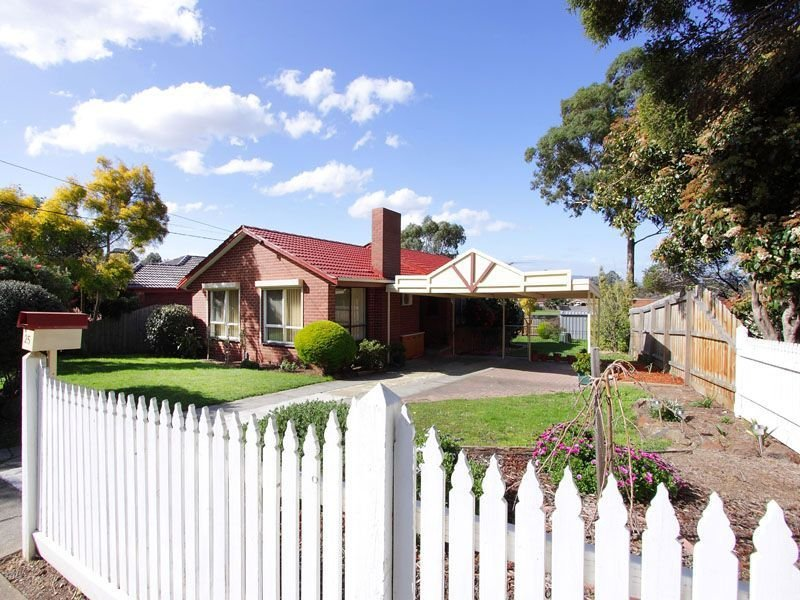 25 Sherwood Rise Vermont South Vic 3133