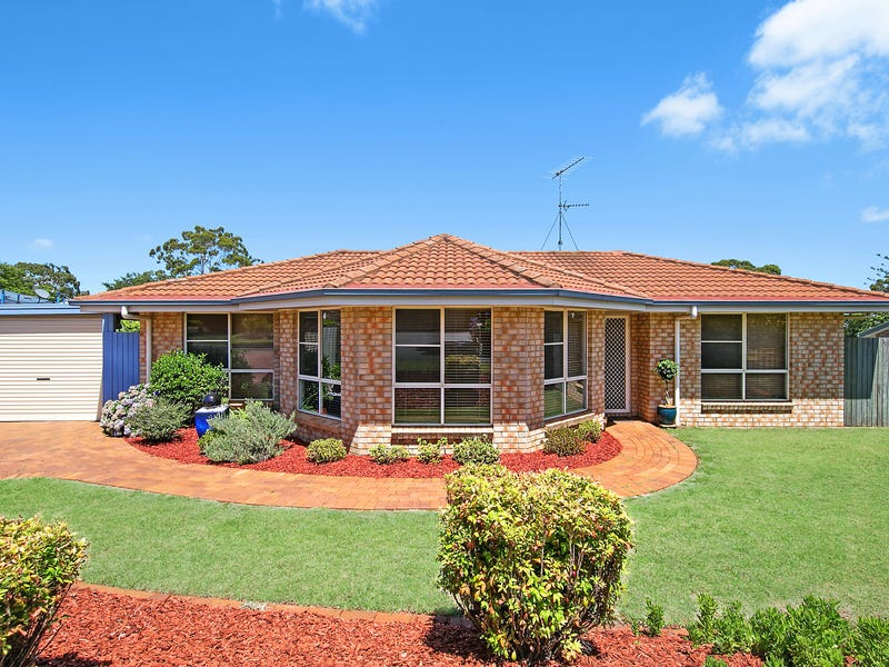26 Ravenscourt Street, Centenary Heights, Qld 4350
