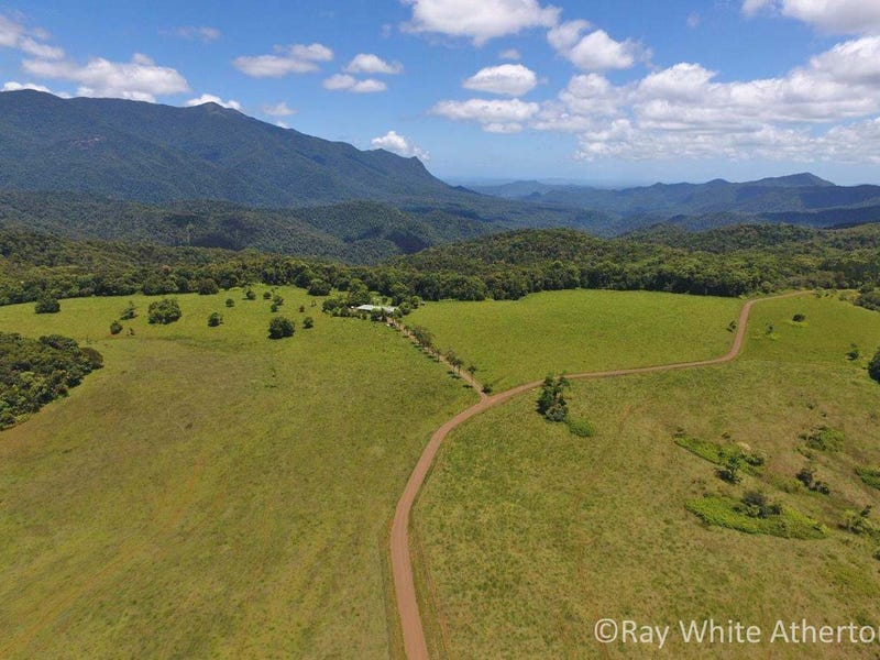 Address available on request, Butchers Creek, Qld 4885