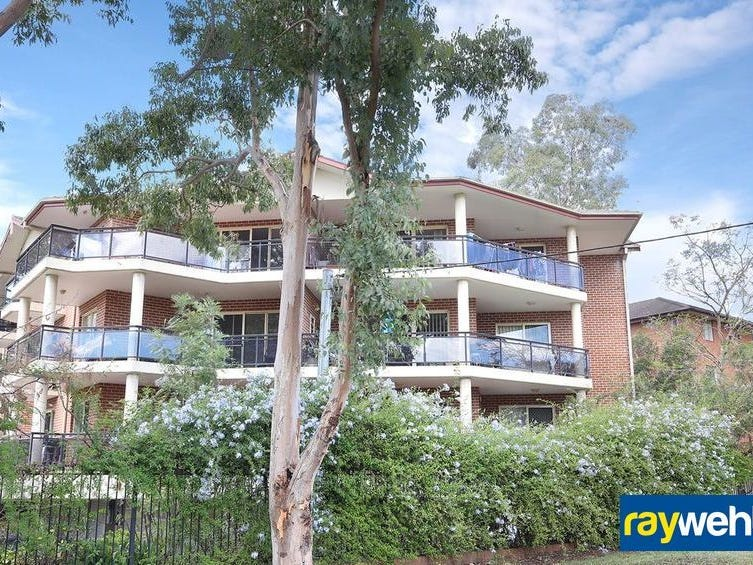 2-4 Oakes Street, Westmead, NSW 2145