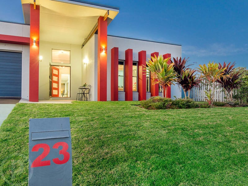 23 English Place, Rochedale, Qld 4123