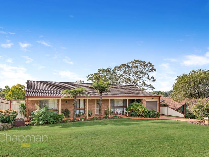 2 Bates Avenue, Blaxland, NSW 2774