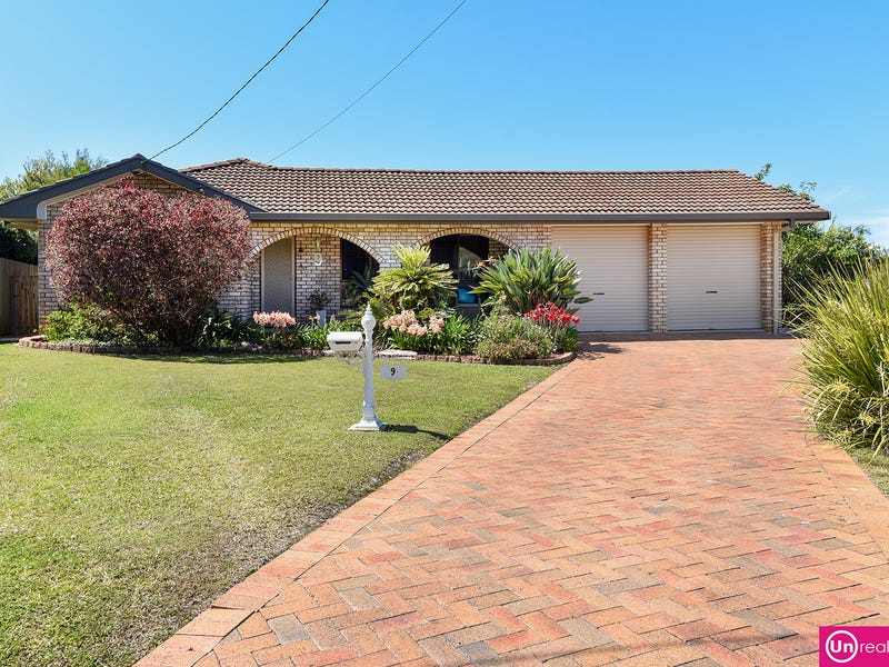 9 Archibald Place, Toormina, NSW 2452
