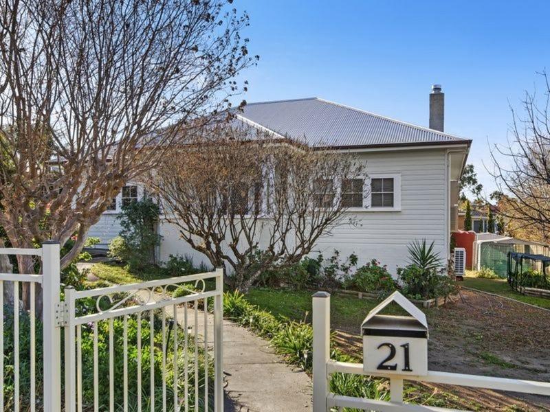 21 Abbott Street, Quirindi, NSW 2343