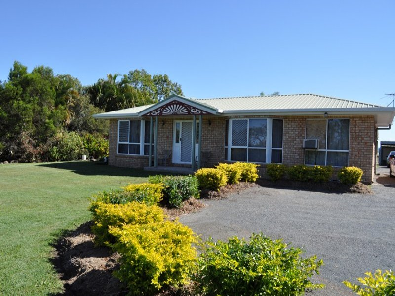 57 Victoria Plains Road, Victoria Plains, Qld 4751