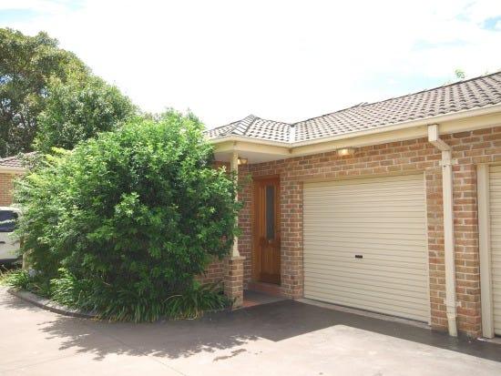 2/33 Edna Avenue, Merrylands, NSW 2160