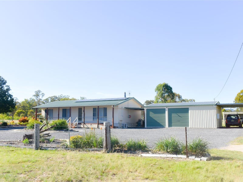 132C Sunnyside Platform Road, Tenterfield, NSW 2372