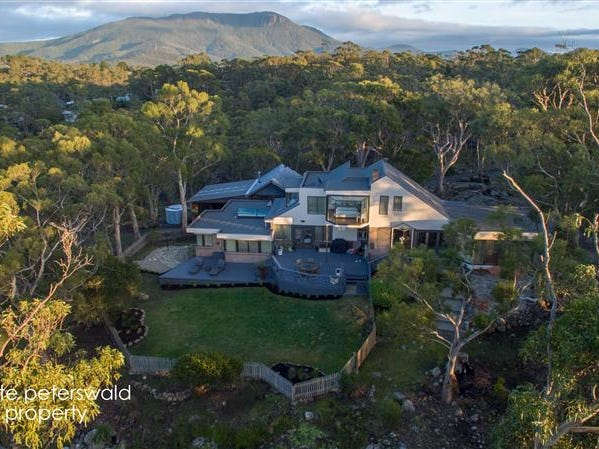 Address available on request, Mount Nelson, Tas 7007