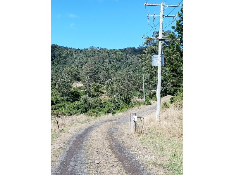 124 Quarry Road, Kyogle, NSW 2474