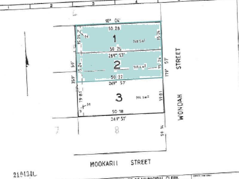Lot 1 and 2, Wondah Street, Cobram, Vic 3644