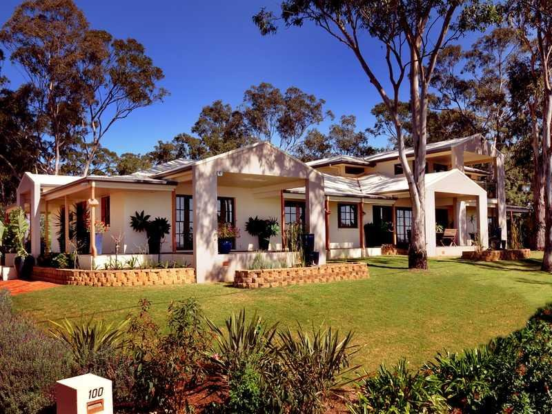 100 Prince Henry Drive Prince Henry Heights Qld 4350
