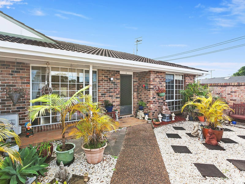 1/21 King Street, Umina Beach, NSW 2257