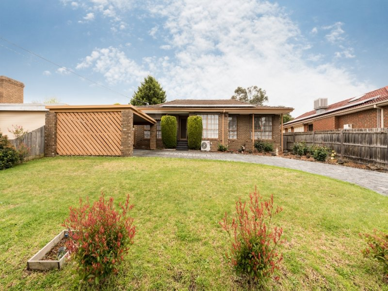 46 Highview Drive, Mooroolbark, Vic 3138