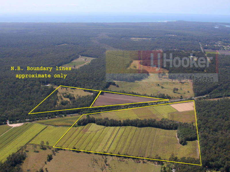 Lots 3 & 5 Pacific Highway, Mororo, NSW 2469