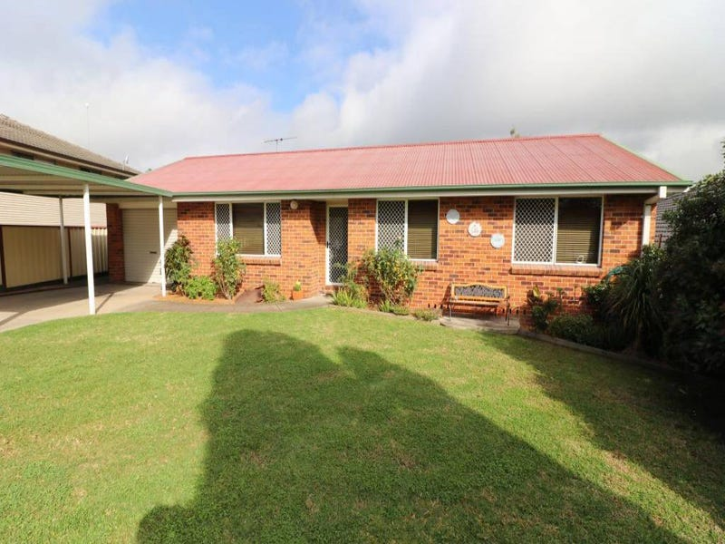 23 Wollombi Road, Muswellbrook, NSW 2333