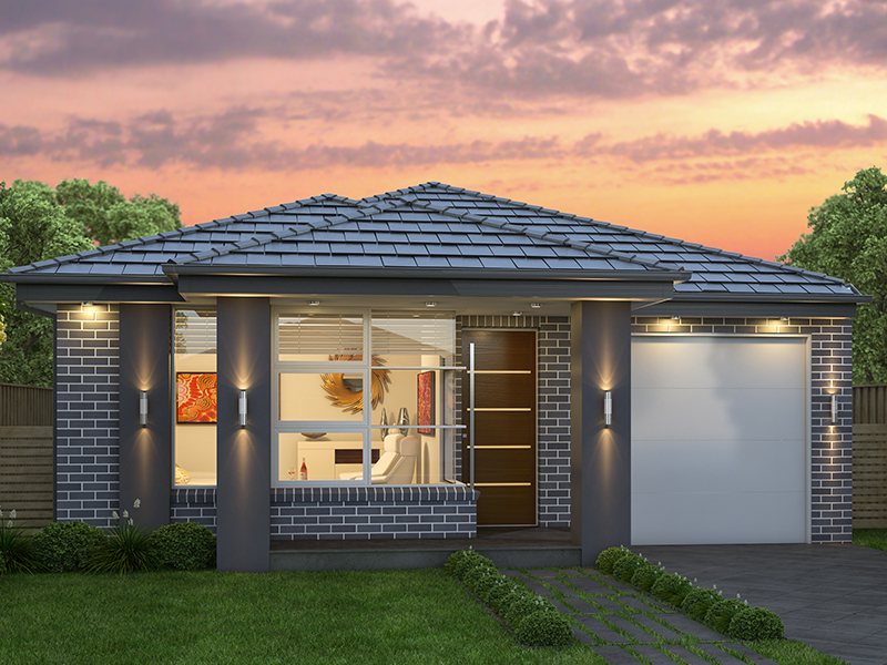 Lot 3472 Willows Court, Calderwood, NSW 2527