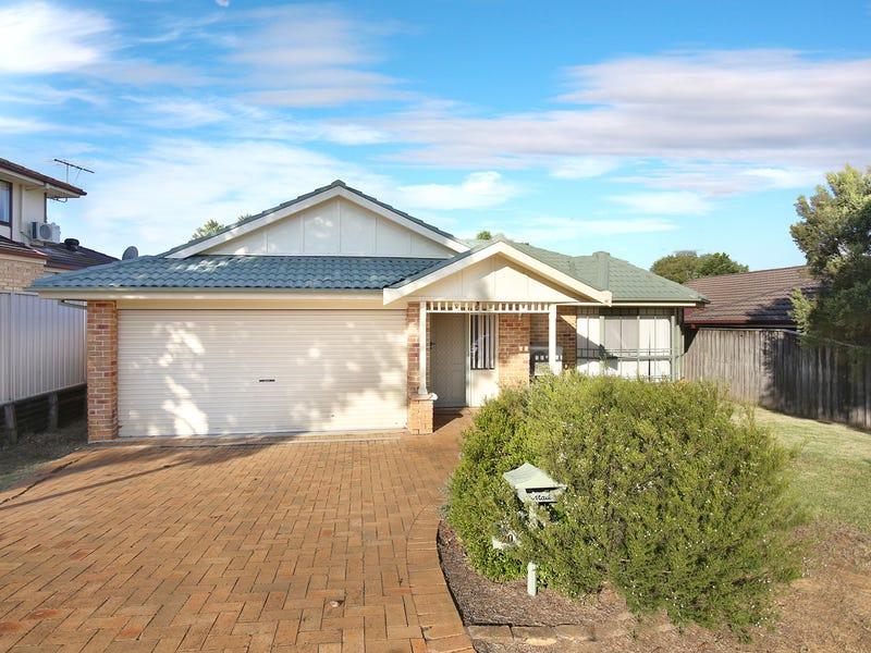 20 Diamond Avenue, Glenwood, NSW 2768