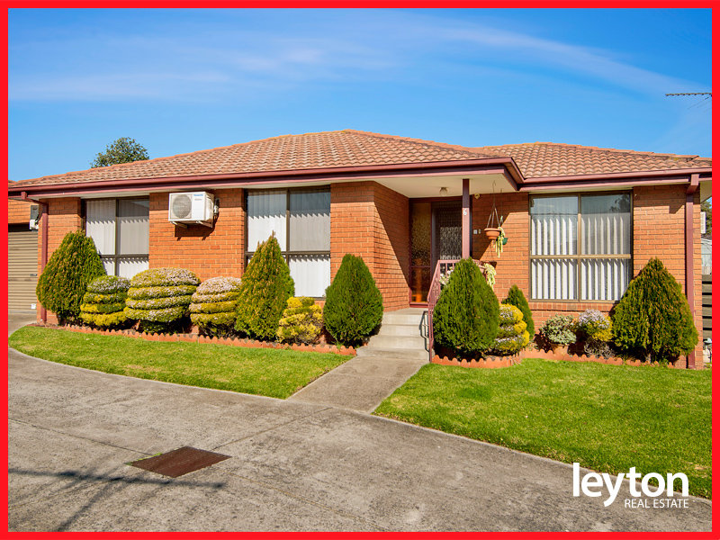 6/724 Heatherton Road, Springvale South, Vic 3172