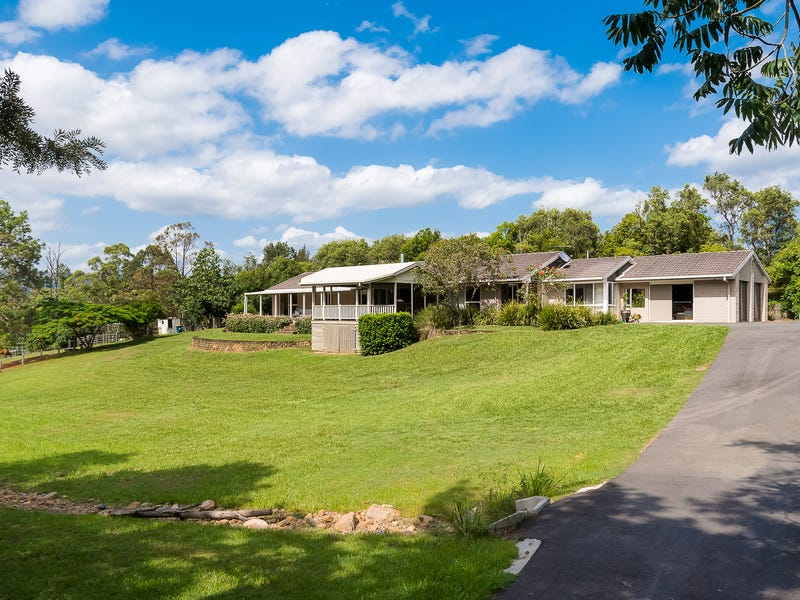 52 Greggs Road, Samford Valley, Qld 4520