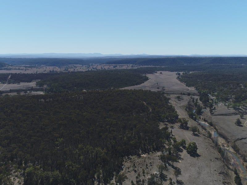 Lot 59 via 497 HULKS ROAD, Merriwa, NSW 2329