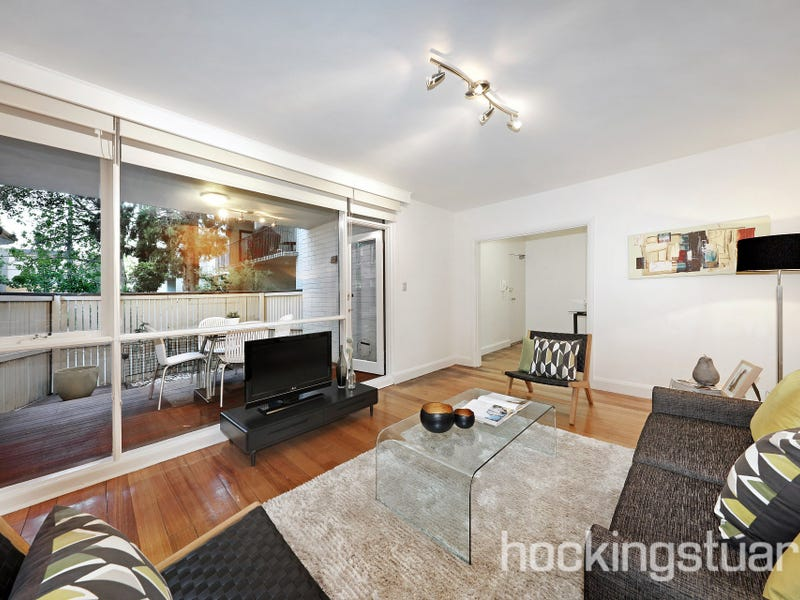 8/5 The Avenue, Prahran, Vic 3181