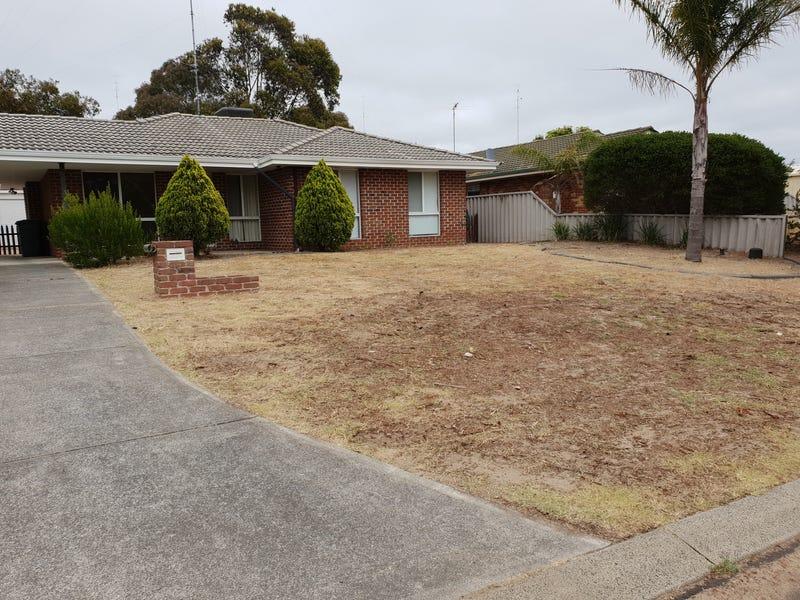 17 Bedingfield Way, Australind, WA 6233