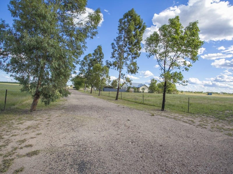15 Aerodrome Road, Chinchilla, Qld 4413