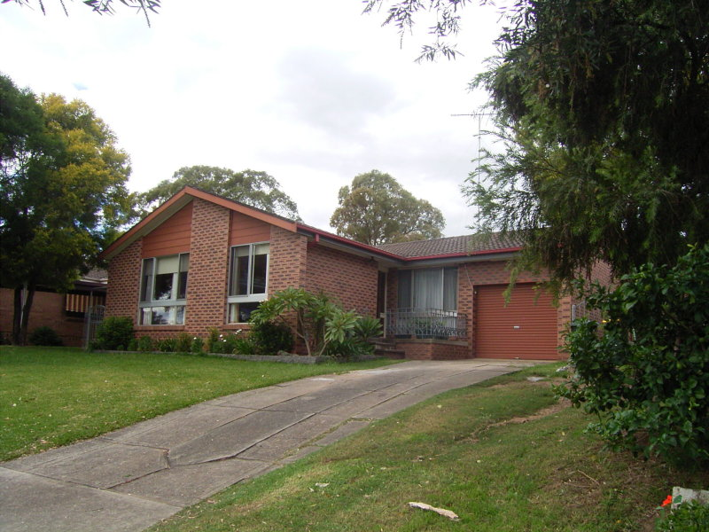 23 Rydal Street old, Prospect, NSW 2148